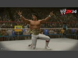 WWE 2K14 Screenshot #39 for Xbox 360 - Click to view