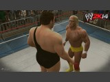 WWE 2K14 Screenshot #40 for Xbox 360 - Click to view