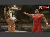 WWE 2K14 Screenshot #41 for Xbox 360 - Click to view