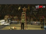 WWE 2K14 Screenshot #43 for Xbox 360 - Click to view