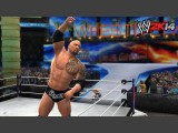 WWE 2K14 Screenshot #47 for Xbox 360 - Click to view