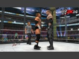 WWE 2K14 Screenshot #48 for Xbox 360 - Click to view
