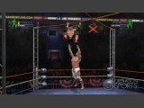 TNA iMPACT! Screenshot #8 for Xbox 360 - Click to view