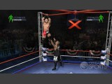 TNA iMPACT! Screenshot #9 for Xbox 360 - Click to view