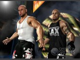 TNA iMPACT! Screenshot #10 for Xbox 360 - Click to view
