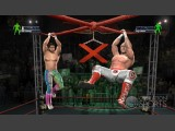 TNA iMPACT! Screenshot #11 for Xbox 360 - Click to view