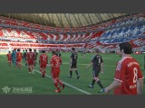 Pro Evolution Soccer 2014 Screenshot #42 for PS3 - Click to view