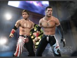 TNA iMPACT! Screenshot #12 for Xbox 360 - Click to view