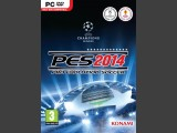 Pro Evolution Soccer 2014 Screenshot #1 for PC - Click to view