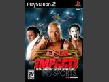 TNA iMPACT! Screenshot #13 for Xbox 360 - Click to view