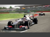 F1 2013 Screenshot #21 for PS3 - Click to view
