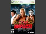 TNA iMPACT! Screenshot #16 for Xbox 360 - Click to view