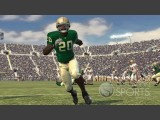 NCAA Football 09 Screenshot #23 for Xbox 360 - Click to view