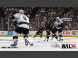 NHL 14 Screenshot #123 for Xbox 360 - Click to view