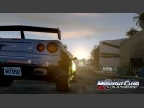Midnight Club: Los Angeles Screenshot #1 for Xbox 360 - Click to view