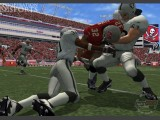 ESPN NFL Football Screenshot #1 for Xbox - Click to view