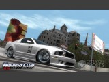 Midnight Club: Los Angeles Screenshot #6 for Xbox 360 - Click to view
