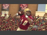 NCAA Football 09 Screenshot #3 for PS3 - Click to view