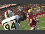 NCAA Football 09 Screenshot #4 for PS3 - Click to view