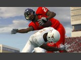 NCAA Football 09 Screenshot #9 for PS3 - Click to view