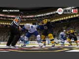 NHL 14 Screenshot #125 for Xbox 360 - Click to view