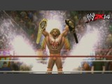 WWE 2K14 Screenshot #50 for Xbox 360 - Click to view