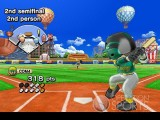 Little League World Series 2008 Screenshot #2 for Wii - Click to view