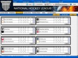 Franchise Hockey Manager Screenshot #5 for PC, Mac - Click to view