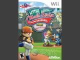 Little League World Series 2008 Screenshot #7 for Wii - Click to view