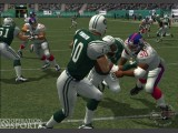 ESPN NFL Football Screenshot #3 for Xbox - Click to view