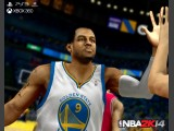 NBA 2K14 Screenshot #124 for Xbox 360 - Click to view