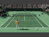 Smash Court Tennis 3 Screenshot #2 for Xbox 360 - Click to view