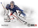 NHL 14 Screenshot #129 for Xbox 360 - Click to view