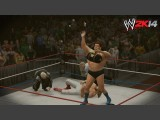 WWE 2K14 Screenshot #51 for Xbox 360 - Click to view