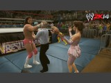 WWE 2K14 Screenshot #56 for Xbox 360 - Click to view