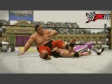 WWE 2K14 Screenshot #60 for Xbox 360 - Click to view