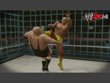 WWE 2K14 Screenshot #30 for PS3 - Click to view
