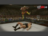 WWE 2K14 Screenshot #31 for PS3 - Click to view