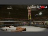 WWE 2K14 Screenshot #32 for PS3 - Click to view
