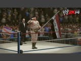 WWE 2K14 Screenshot #36 for PS3 - Click to view