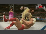 WWE 2K14 Screenshot #37 for PS3 - Click to view