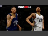 NBA 2K14 Screenshot #129 for Xbox 360 - Click to view