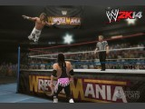 WWE 2K14 Screenshot #39 for PS3 - Click to view