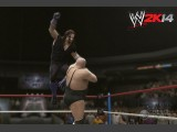 WWE 2K14 Screenshot #40 for PS3 - Click to view