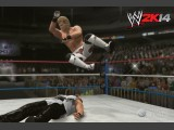 WWE 2K14 Screenshot #41 for PS3 - Click to view