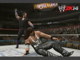 WWE 2K14 Screenshot #64 for Xbox 360 - Click to view