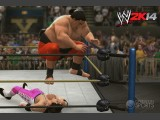 WWE 2K14 Screenshot #65 for Xbox 360 - Click to view