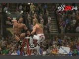 WWE 2K14 Screenshot #66 for Xbox 360 - Click to view