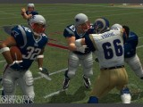 ESPN NFL Football Screenshot #4 for Xbox - Click to view