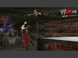 WWE 2K14 Screenshot #68 for Xbox 360 - Click to view